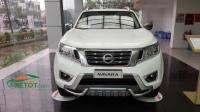 Nissan sản xuất năm 2020 Navara Số tự động Dầu diesel