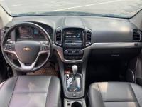 Chevrolet sản xuất năm 2017 Captiva Số tự động Động cơ Xăng
