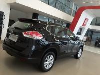 Nissan sản xuất năm 2018 X-Trail Số tự động Động cơ Xăng