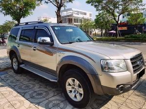 Đổi xe cần bán xe Everest 2009, số tự động