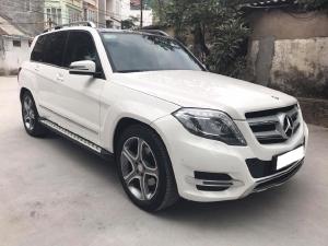 Cần tiền bán gấp xe GLk 220, sản xuất 2014, số tự động