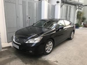 Gia đình đổi xe bán Lexus ES350 2009 màu đen nhập Nhật chính chủ
