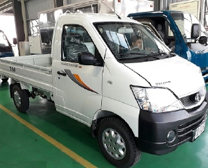Xe tải 990kg Thaco TOWNER990