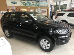 Cần bán xe Ford Everest Ambiante 2019 Màu Đen  trả góp ban đầu chỉ với 200 ban đầu