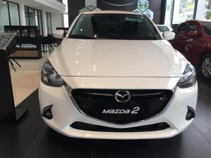 Xe Mazda 2 1.5 Sedan - chỉ 189tr nhận xe lăn bánh