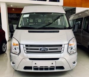 Bán Ford Transit Luxury đủ mầu giao ngay giá tốt nhất