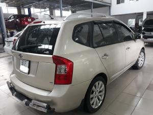 Kia Carens sản xuất năm 2012 Số tay (số sàn) Động cơ Xăng