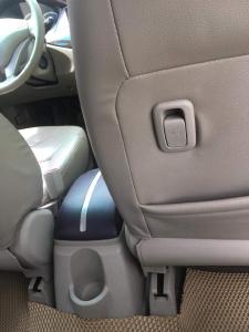 Bán Mitsubishi Zinger 2009 số sàn màu xanh độc nhất SG