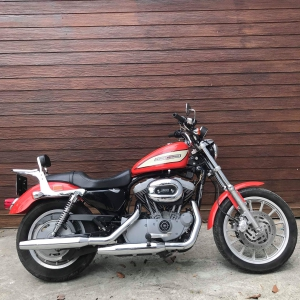 Cần Bán Harley Davidson XL1200R 2005