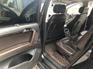 Audi Q7 sản xuất năm 2008 Số tự động Động cơ Xăng