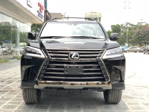 Lexus LX570 INSPIRATION 2019 | GIỚI HẠN 500 XE TOÀN THẾ GIỚI