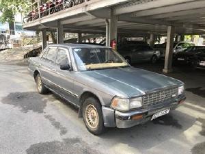 CẦN BÁN Toyota Crown 1989. Xe của Nhật nhập khẩu từ Mỹ