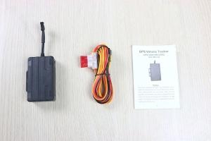 Thiết bị định vị xe máy GPS Tracker LK210