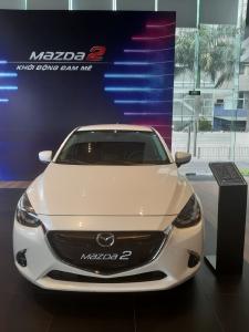 Mazda 2 2019 nhập khẩu Thái Lan