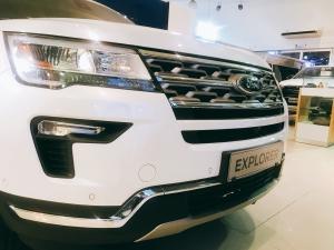 Giá xe Ford Explorer 2019 phong cách xe Mỹ tặng chuyến du lịch Mỹ 80tr