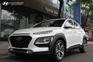 Bán Hyundai Kona 2.0 AT ĐẶC BIỆT Giá BAO TOÀN Thị Trường!