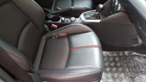 Bán Mazda 2 sedan 1.5AT màu xanh đá số tự động sản xuất 2016 biển Sài Gòn