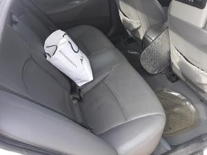 Hyundai Sonata sản xuất năm 2011 Số tự động Động cơ Xăng
