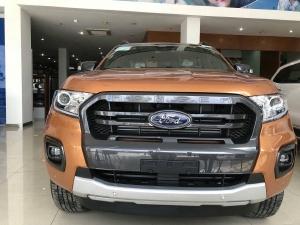 GIẢM GIÁ Ford Ranger 4x4 2019 đủ màu giao ngay tại nhà, Hỗ Trợ Trả Góp 80%