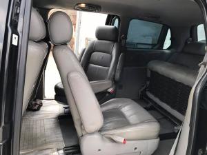 Cần bán xe Kia Canival 2009, số tự động, 7 chỗ, bản Full GS, màu đen