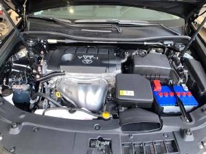 Toyota Camry 2.5 Q 2016