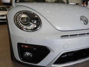 Bán xe Volkswagen Beetle Dune 2019, xe nhập Đức, giá tốt