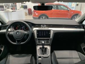 Bán xe Volkswagen Passat Comfort, nhập khẩu Đức, giá tốt