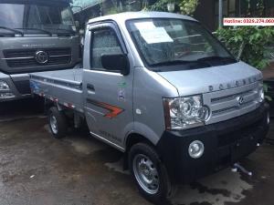 Xe tải Dongben tải nhẹ , 800kg thu hồi vốn nhanh, giá tốt nhất miền nam