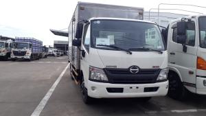 Hino 300 Series (LDT) sản xuất năm 2019 Số tay (số sàn) Xe tải động cơ Dầu diesel