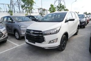 Giá Toyota Innova Venturer Lăn Bánh Tốt, Khuyến Mãi, Xe Có Sẳn, Đủ Màu, Giao Ngay