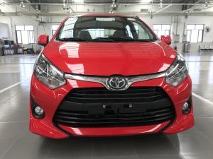 Giá Toyota Wigo Số Sàn Khuyến Mãi, Xe Có Sẳn, Đủ Màu, Hỗ Trợ Trả Góp, Giao Ngay