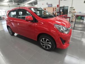 Giá Toyota Wigo Số Sàn Lăn Bánh Tốt, Khuyến Mãi, Xe Có Sẳn, Đủ Màu, Giao Ngay