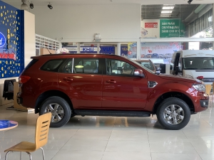 Ford Everest 2019 giá tốt nhất thị trường