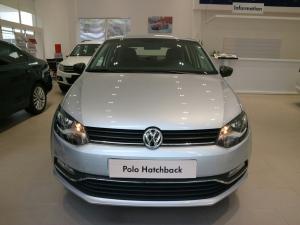 Cần bán Volkswagen Polo Hachback 2016, xe Đức, giá tót