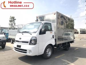Xe tải KIA K200 - Xe tải KIA 1T4 - Xe tải KIA