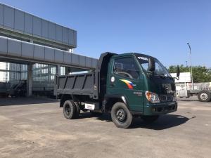 Giá Xe Ben TMT 2T4 Máy Hyundai Siêu Rẻ - Xe TMT 2.4 Tấn 2.8 Khối Mới Giao Ngay
