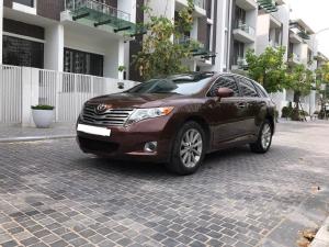 Toyota Venza 2009 nhập Mỹ màu nâu