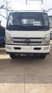 xe tải 7t5 thùng dài 6m2 đời 2015 cần thanh  lý
