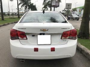 Chevrolet Cruze sản xuất năm 2012 Số tay (số sàn) Động cơ Xăng