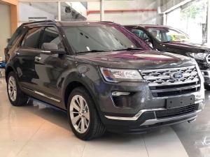 Ford Explorer 2019 giá tốt nhất thị trường, vay mua xe lãi suất thấp