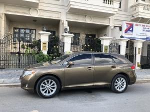 Bán xe Toyota Venza 2.7, đời 2010, nhập Mỹ, Đồ chơi 100 Triệu!!