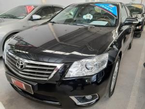 Bán Toyota Camry 3.5Q đời 2009, Thương Lượng Giá Đảm Bảo Mềm