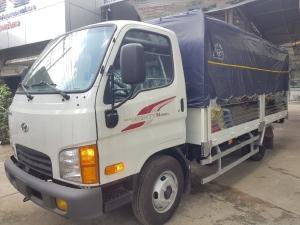 Báo Giá Xe Tải N250SL 2.5 Tấn , Hyundai N250SL Giao Xe Ngay