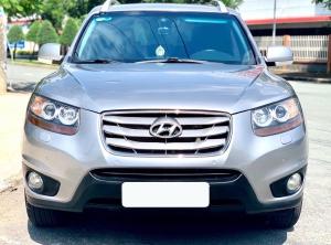 Bán Hyundai Santafe SLX 2009 bản cao cấp nhất xe nhập nguyên con Hàn quốc