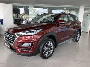 Hyundai Tucson 2.0AT Đặc Biệt 2019