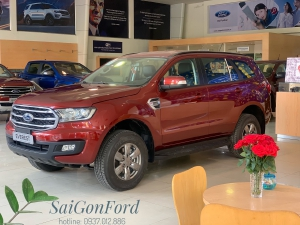 Ford Everest 2019 giá tốt nhất thị trường, vay mua xe lãi suất thấp
