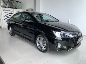 Hyundai Elantra 1.6AT Sport 2019