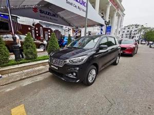 Xe Suzuki Ertiga 2019 - Xe có sẵn, giao ngay
