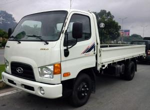 Bán xe  HYUNDAI MIGHTY N250 Thùng lững - 2,4 TẤN - 2 TẤN 4 - Giá tốt trên thị trường