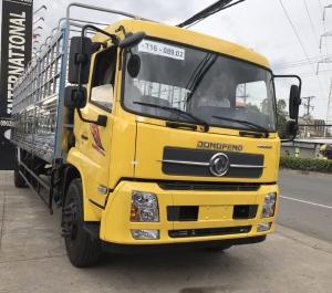 Giá xe tải DongFeng B180  9t3 thùng 7M6 Thiện Lộc ô tô Phú Mẫn